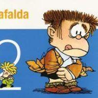 Mafalda 2 - Quino,