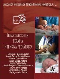 Temas Selectos En Terapia Intensiva Pediátrica, 2 Vols. - Falcón Aguilar, Enrique