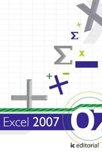 Excel 2007 - Maya Álvarez, Miguel Ángel