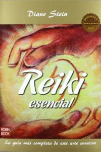 Reiki Esencial - Stein, Diane