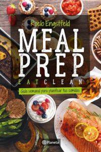 Meal Prep (Eat Clean) - Engstfeld, Rocío