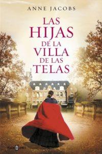 Hijas De La Villa De Las Telas, Las - Jacobs, Anne