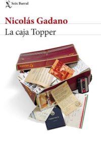 Caja Topper, La - Gadano, Nicolas