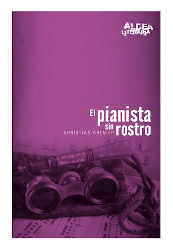 Ebook El Pianista Sin Rostro By Christian Grenier