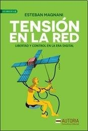Tension En La Red - Magnani, Esteban