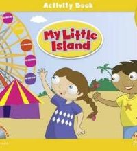 My Little Island 3 Activity Book - Dyson, Leone