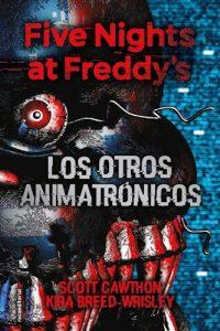 Five Nights At Freddy'S 2 - Cawthon, Scott