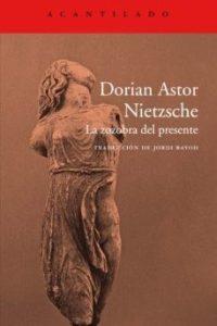 Nietzsche - Astor, Dorian