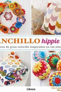 Ganchillo Hippie Chic -