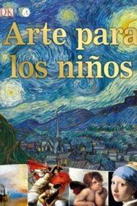 Arte Para Niños - Editorial El Ateneo,