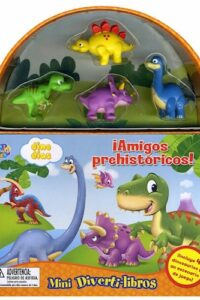Amigos Prehistoricos -