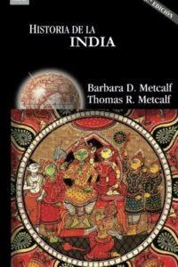 Historia De La India -