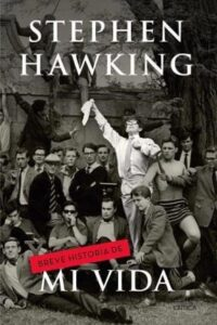 Breve Historia De Mi Vida - Hawking, Stephen W.