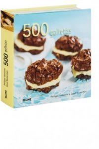 500 Galletas -