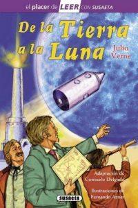 De La Tierra A La Luna -