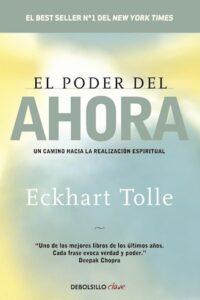 Poder Del Ahora, El - Tolle, Eckhart