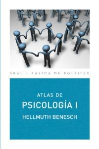 Atlas De Psicología Vol. I - Benesch, Hellmuth