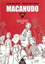 Macanudo. Acceso Al Español Desde El Rio De La Plata - Malamud, Elina,