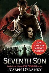 Last Apprentice: Seventh Son, - Delaney, Joseph