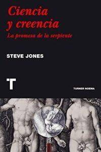 Ciencia Y Creencia - Jones, Steve