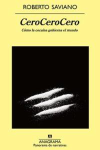 Cerocerocero - Saviano, Roberto