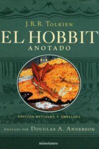 Hobbit, El (Anotado) - Anderson, Douglas A.