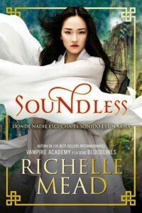 Soundless - Mead, Richelle